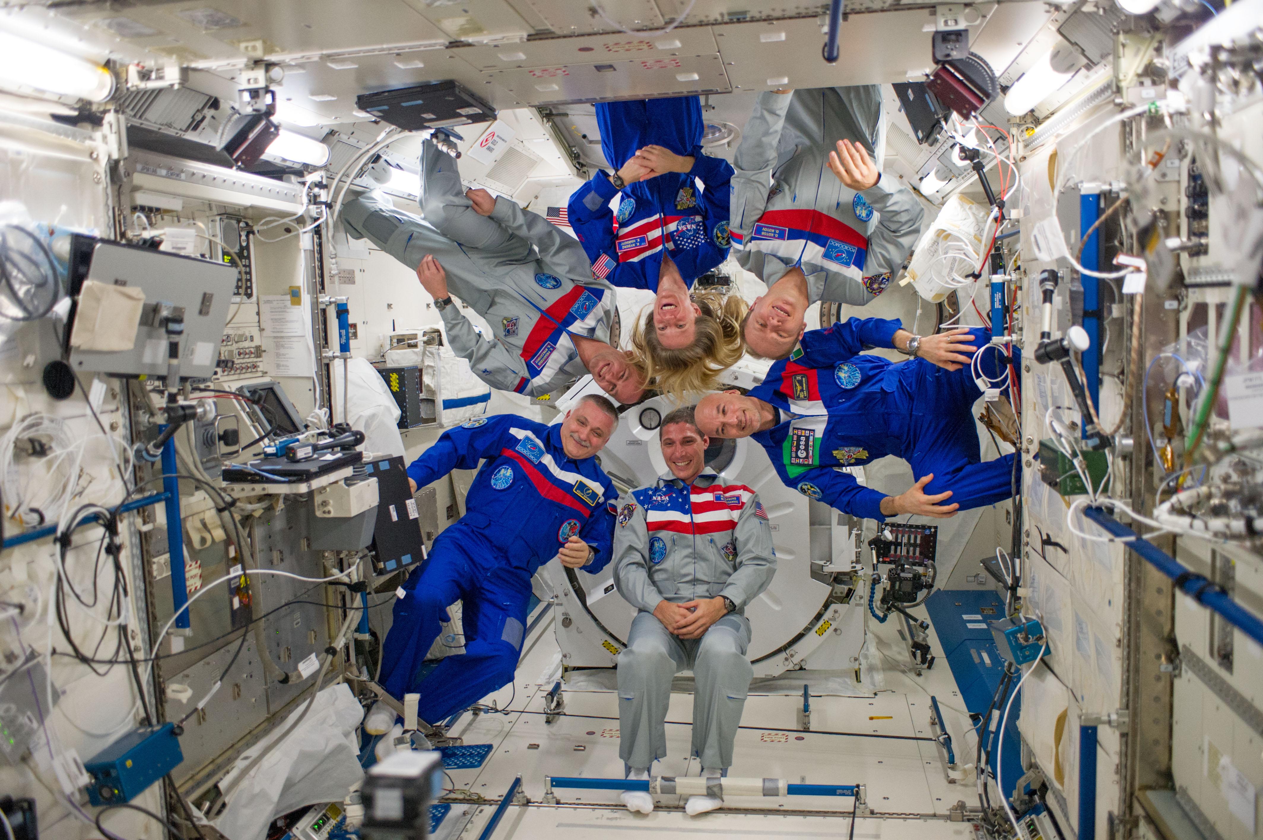 Как создать космический корабль? [Часть 1] Заблуждения о космосе